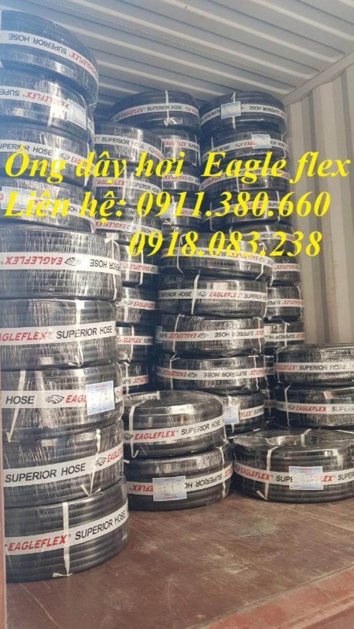Ống dây hơi Eagle flex nhập khẩu Hàn Quốc, có sẵn tại kho4