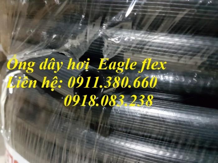 Ống dây hơi Eagle flex nhập khẩu Hàn Quốc, có sẵn tại kho1