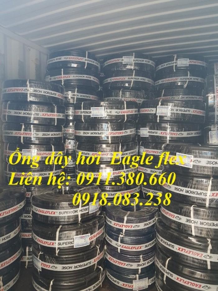 Ống dây hơi Eagle flex nhập khẩu Hàn Quốc, có sẵn tại kho5