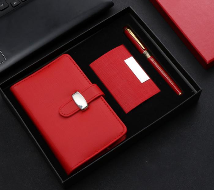Gift Set in ấn logo thương hiệu, tri ân khách hàng19