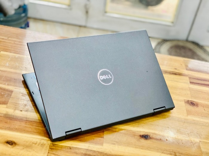 Laptop Dell Inspiron 5379, i5 8250U 8G SSD256 Full HD Đèn phím Touch Xoay 3600