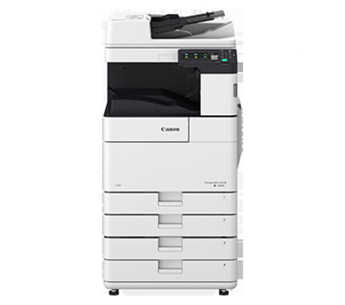 Máy Photocopy Canon IR 2630i - Dịch vụ tận nơi0