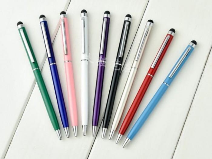 Brandde chuyên cung cấp bút bi cảm ứng in ấn logo thương hiệu1