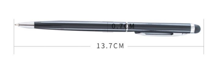 Brandde chuyên cung cấp bút bi cảm ứng in ấn logo thương hiệu0