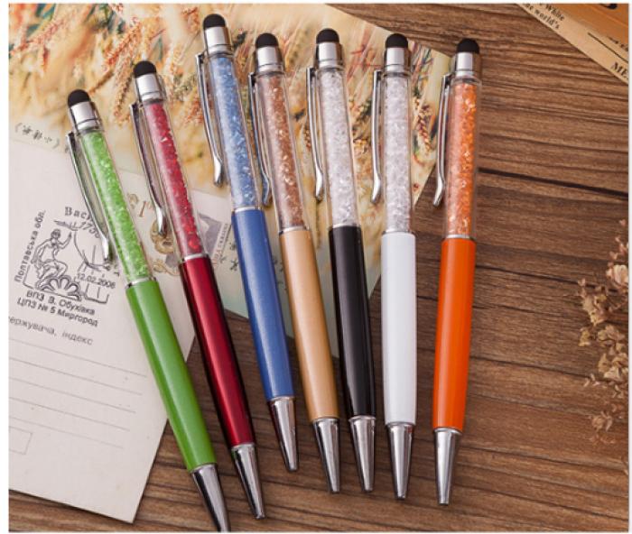 Brandde chuyên cung cấp bút bi cảm ứng in ấn logo thương hiệu3