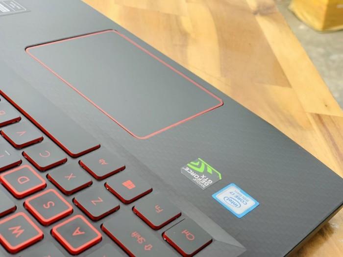 Laptop Gaming Acer Nitro 5 AN515-52, i7 8750HQ 8G SSD128+1000G Vga GTX1050TI2