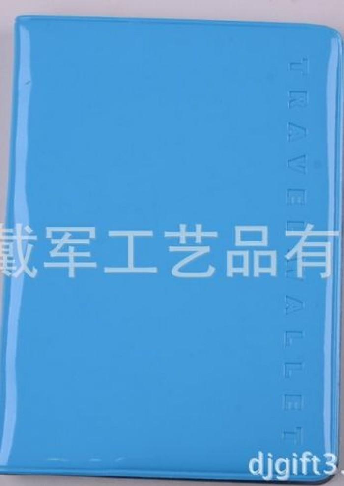Vỏ Passport Da In Dập Logo Thương Hiệu, Quảng Cáo Thương Hiệu4