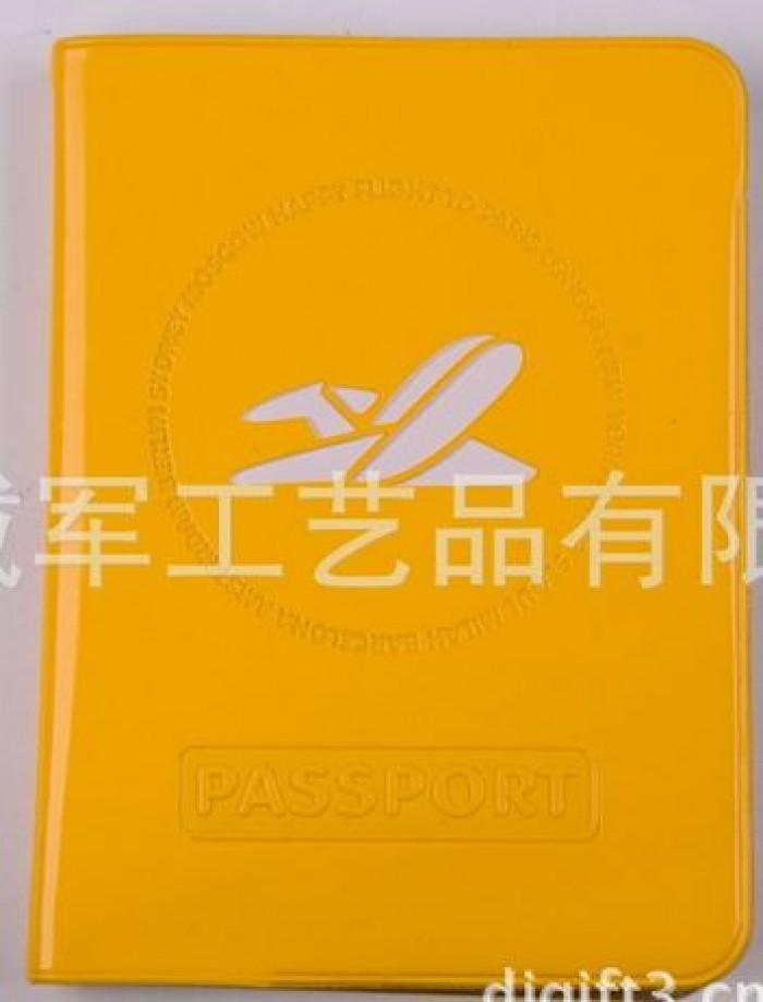 Vỏ Passport Da In Dập Logo Thương Hiệu, Quảng Cáo Thương Hiệu3