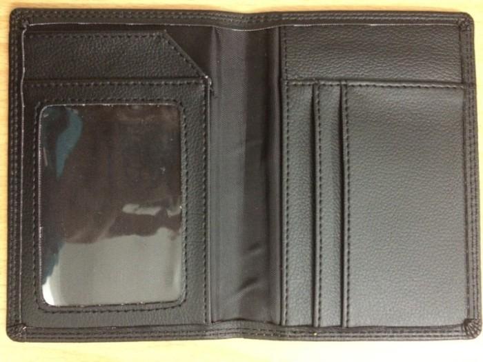 Vỏ Passport Da In Dập Logo Thương Hiệu, Quảng Cáo Thương Hiệu11