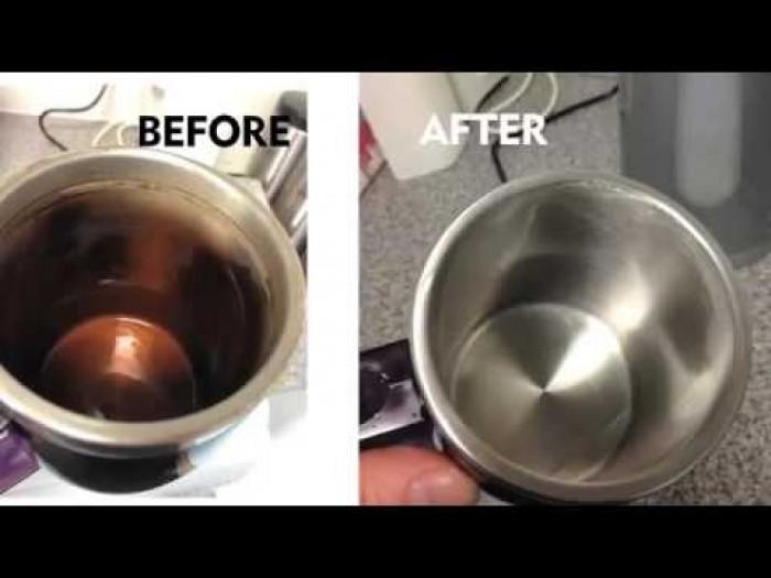Bột tẩy rửa đa năng - MuaBanNhanh