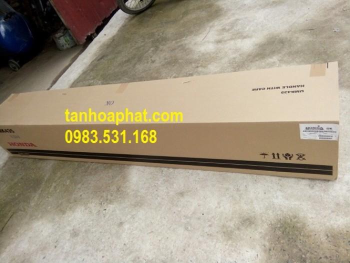 Bán máy cắt cỏ nhập khẩu nguyên chiếc Honda GX35 - MUK435 hàng chính hãng1