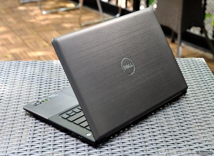 Laptop Dell Vostro V5480, i7 5500U 8G SSD240G Vga 2G Đẹp Zin 100% Giá rẻ2