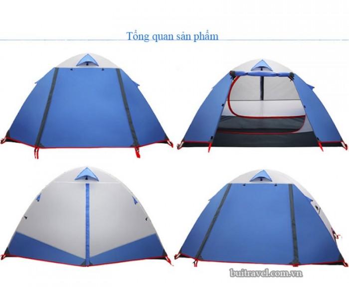 Lều du lịch tự dựng GL11124