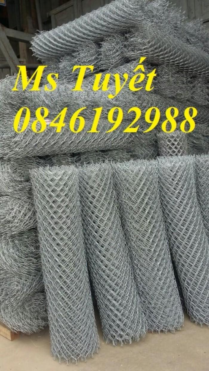 Giá lưới B40 Mạ Kẽm giá rẻ làm hàng rào9