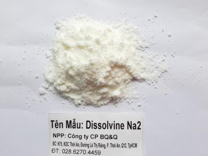 Mua bán EDTA bột Hà Lan bao 25kg0