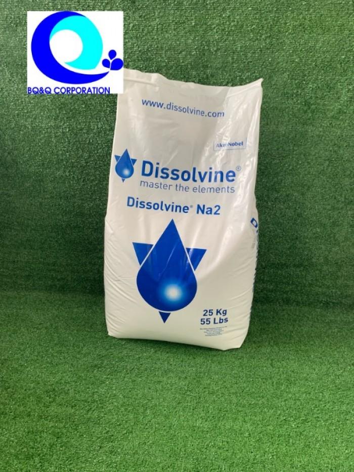 Mua bán EDTA bột Hà Lan bao 25kg4