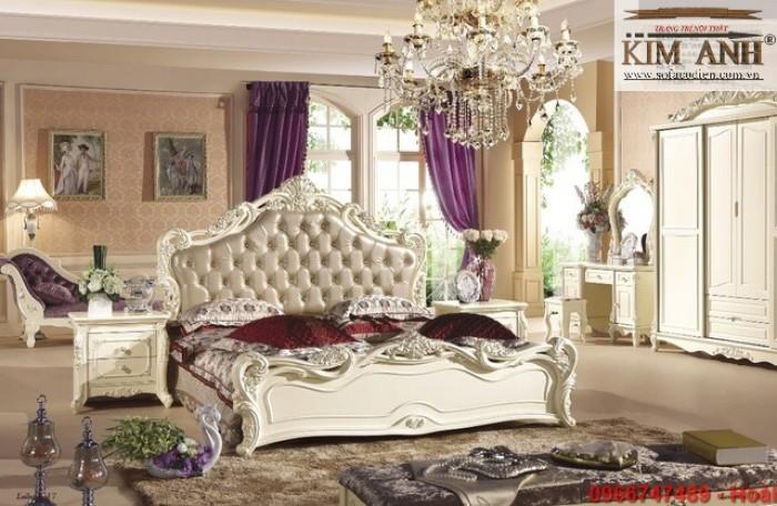 giường ngủ cổ điển quý tộc18