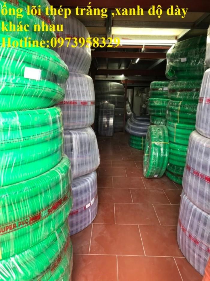 Báo giá ống nhựa lõi thép dẫn hóa chất , xăng dầu , nước , thực phẩm D200,8