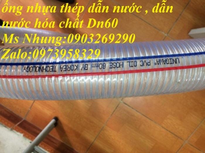 Báo giá ống nhựa lõi thép dẫn hóa chất , xăng dầu , nước , thực phẩm D200,11