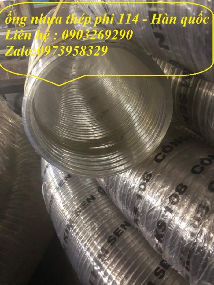 Báo giá ống nhựa lõi thép dẫn hóa chất , xăng dầu , nước , thực phẩm D200,13