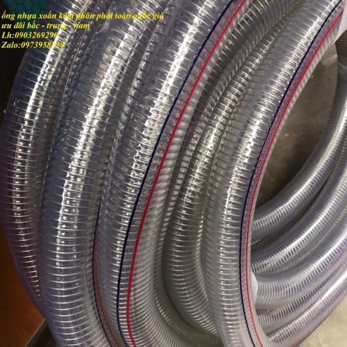 Báo giá ống nhựa lõi thép dẫn hóa chất , xăng dầu , nước , thực phẩm D200,20