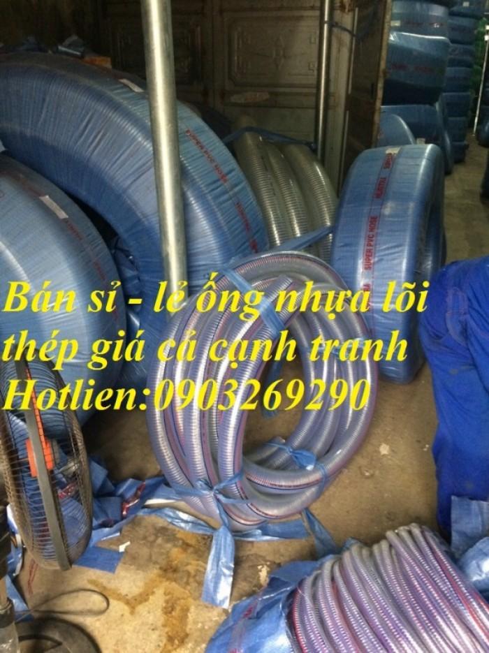 Báo giá ống nhựa lõi thép dẫn hóa chất , xăng dầu , nước , thực phẩm D200,21