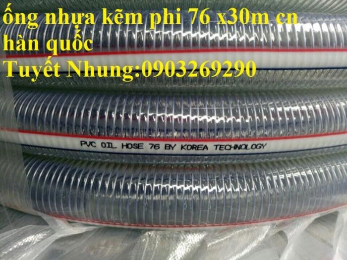 Báo giá ống nhựa lõi thép dẫn hóa chất , xăng dầu , nước , thực phẩm D200,25
