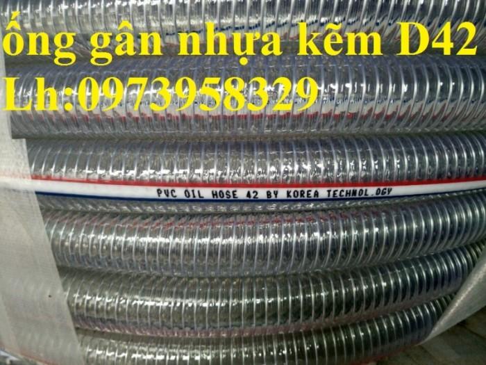 Báo giá ống nhựa lõi thép dẫn hóa chất , xăng dầu , nước , thực phẩm D200,27