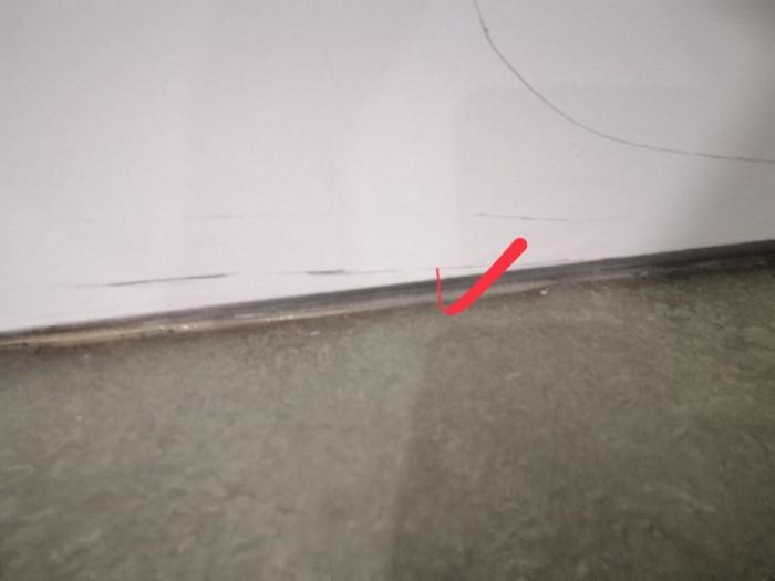 Nẹp tách khe sàn - Nẹp chặn vữa - Nẹp tạo len chân tường chống thấm.1