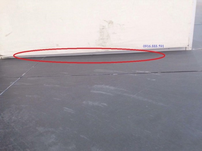 Nẹp tách khe sàn - Nẹp chặn vữa - Nẹp tạo len chân tường chống thấm.4