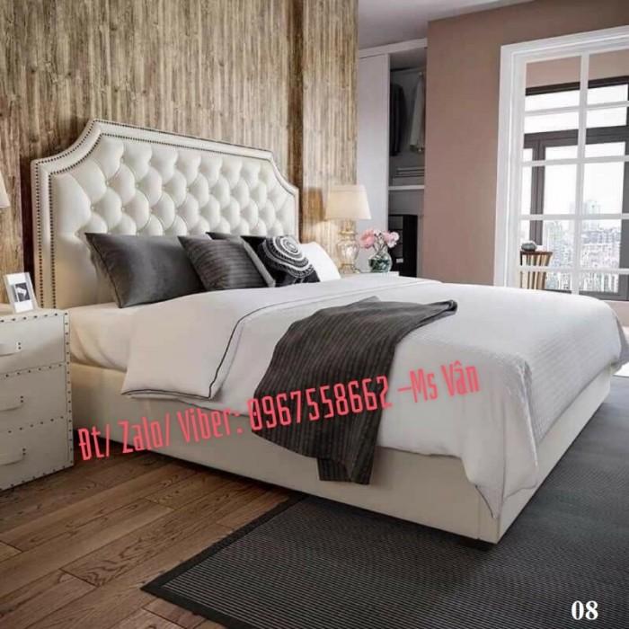 mẫu giường ngủ hiện đại đẹp 5
