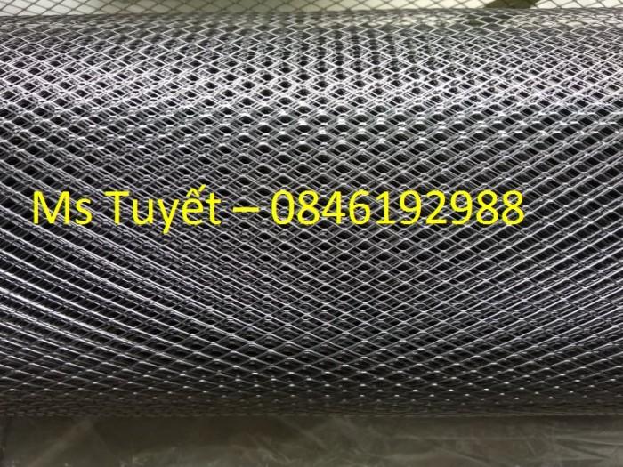 Lưới thép tô tường chống nứt dây 0.4li, mắt 6x12mm, mắt 10x20mm2