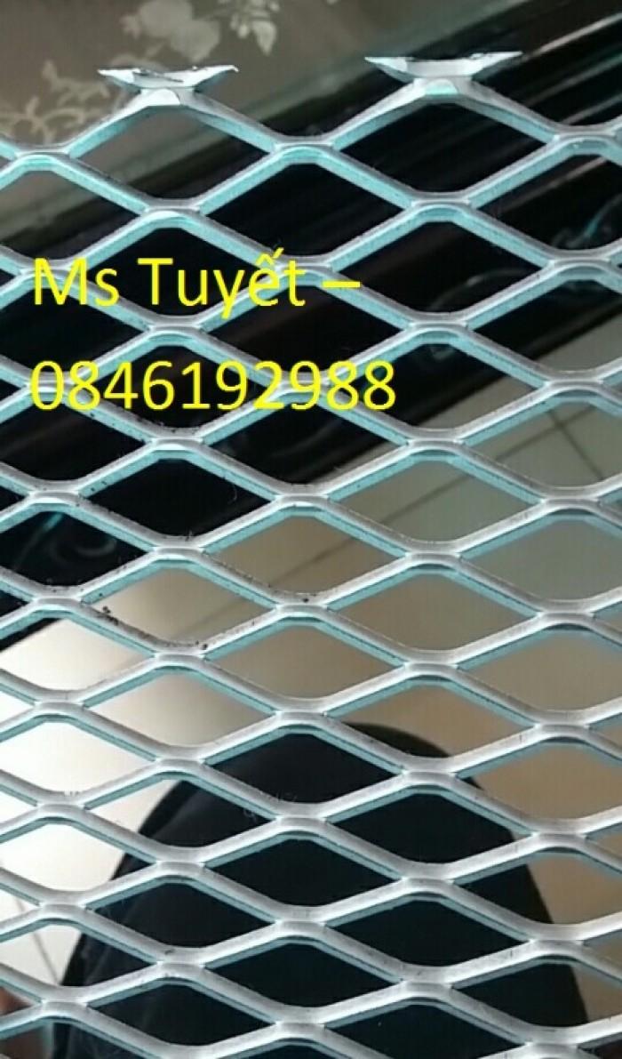 Lưới thép tô tường chống nứt dây 0.4li, mắt 6x12mm, mắt 10x20mm3