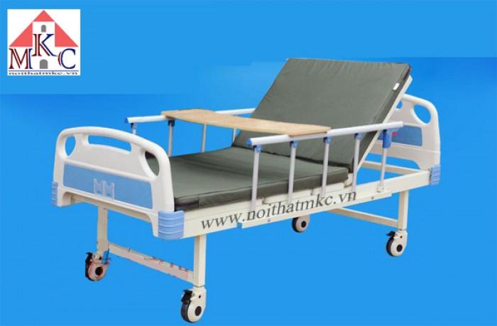 Các mẫu giường bệnh điều khiển bằng điện giá chỉ 10.5tr6