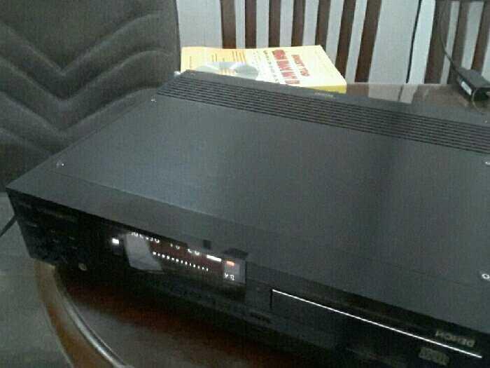 CD DENON ( DCD 3300 ) Hang bai2