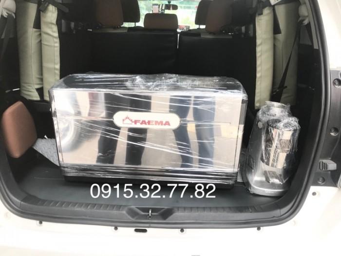 Thanh lý máy pha cà phê chuyên nghiệp Lacimbali M276