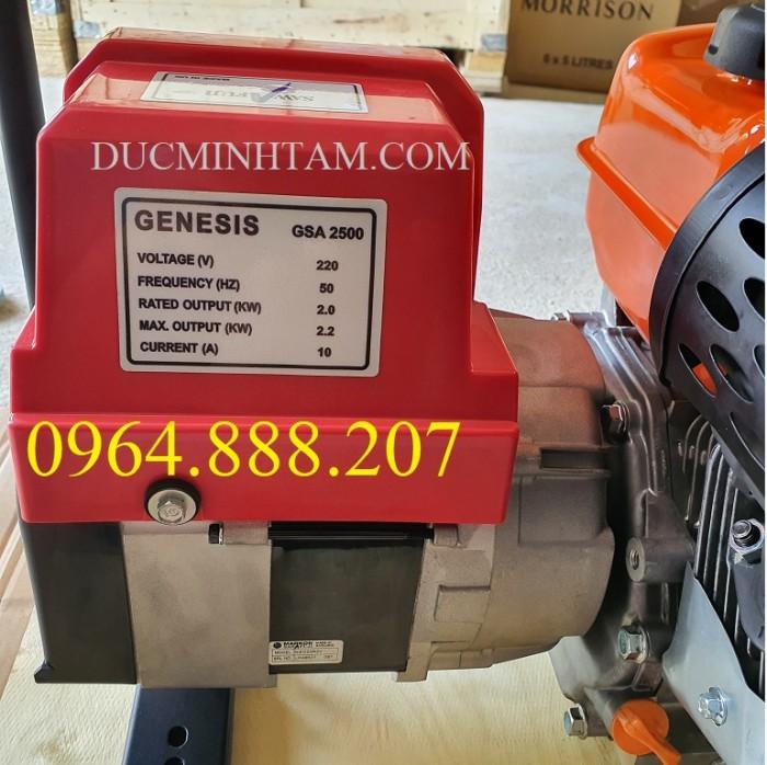 Máy phát điện 2Kw GSA 25001