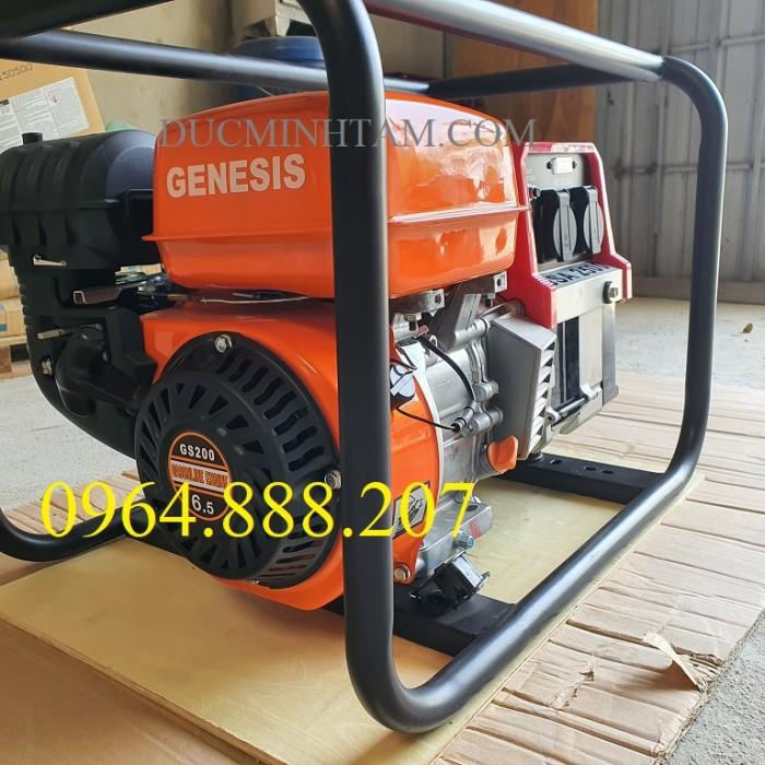 Máy phát điện 2Kw GSA 25002