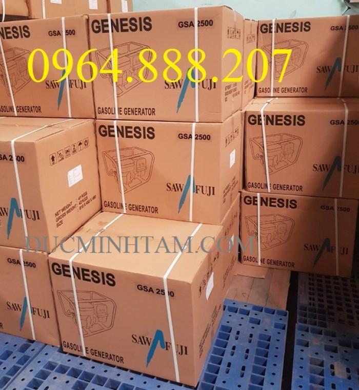 Máy phát điện 2Kw GSA 25005