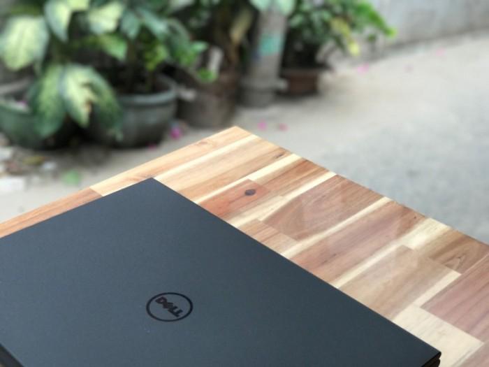 Laptop Dell Inspiron 3542, i7 4510U 8G SSD128+320G Vga GT840 2G Đẹp Keng Giá3