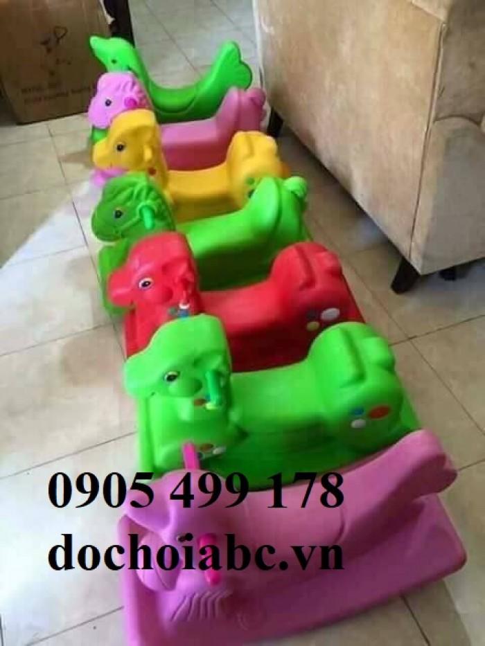 đồ chơi trẻ em, bập bênh mầm non giá rẻ chất lượng cao4