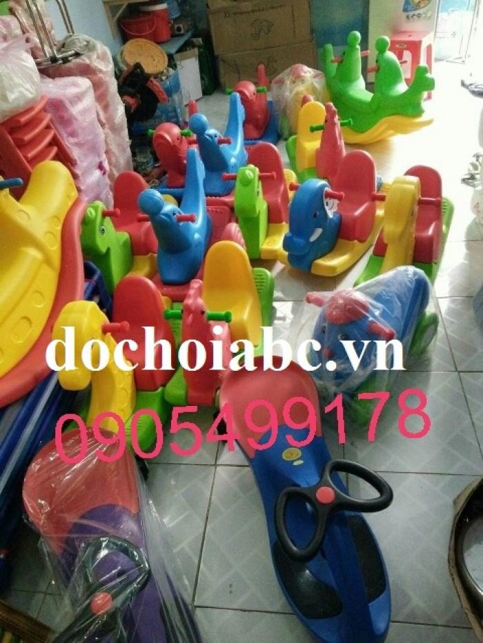 đồ chơi trẻ em, bập bênh mầm non giá rẻ chất lượng cao8