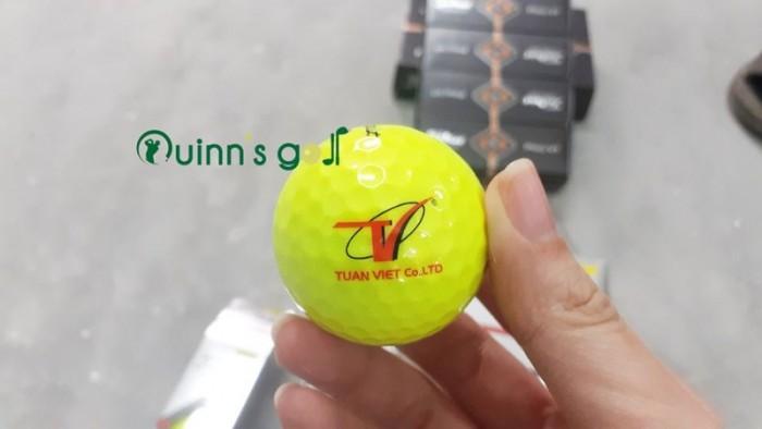 Bóng Golf In Logo Chất Lượng Cao Nhận Diện Thương Hiệu0