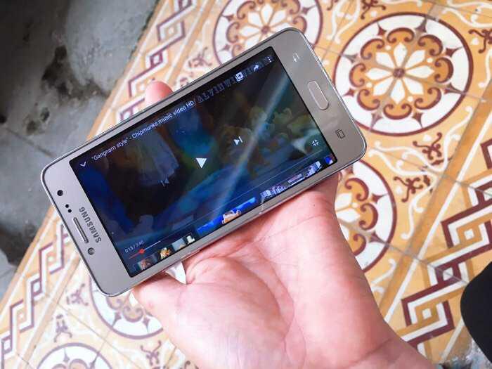 Điện thoại Samsung j5 20160