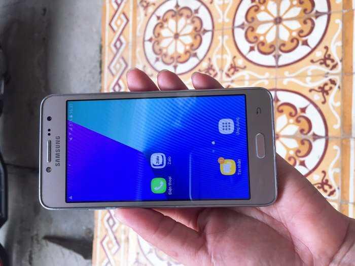 Điện thoại Samsung j5 20164