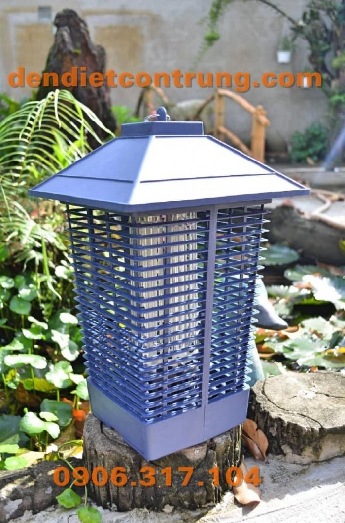 Thiết bị bắt côn trùng, diệt côn trùng gia đình, KTP-22W5