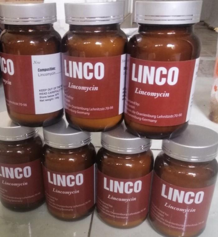 Phân phối lincomycine nguyên liệu 701