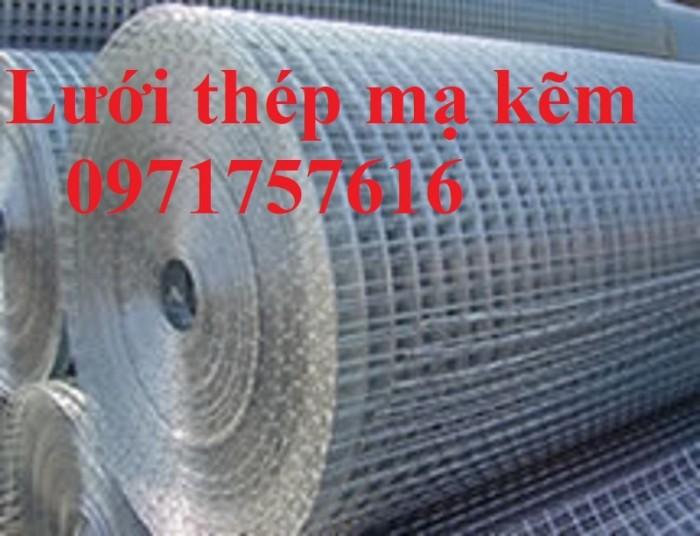 Xưởng sản xuất lưới thép hàn cuộn mạ kẽm,lưới thép hình thoi ,lưới kéo giãn0