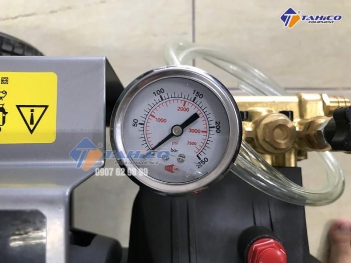 Máy rửa xe cao áp kokoro kl1160 tại biên hòa- đồng nai2