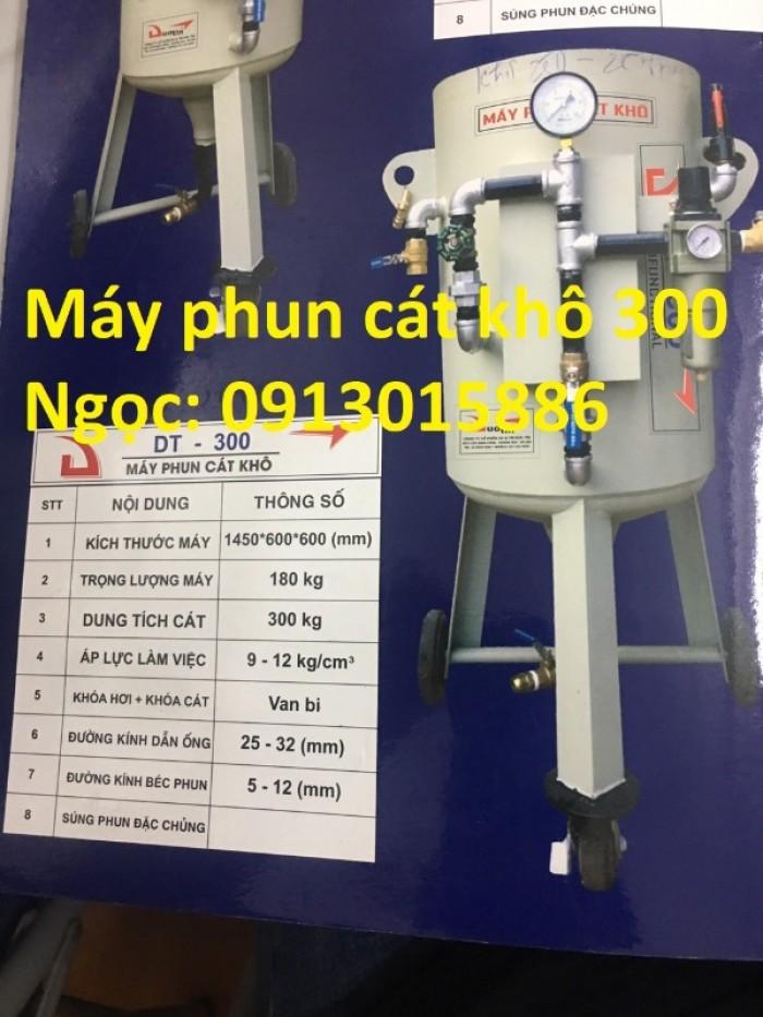 Công dụng của Máy phun cát (máy phun rửa)0